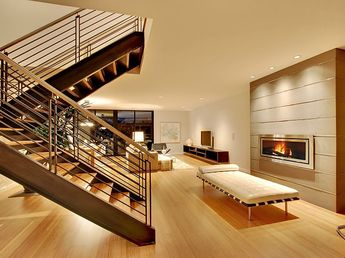 Modern living spaces (49)